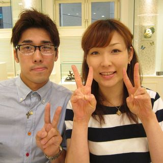 AOIとWOOHEEはフラウ神戸のお客様.JPG