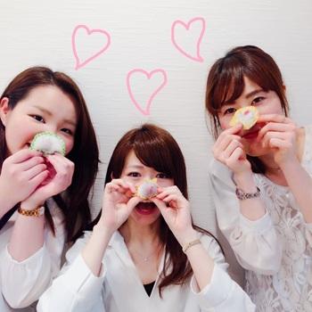 おもち フラウ 神戸 かわいい いちご大福 ハート.jpg