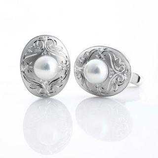 真珠のカフス.jpg