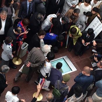 神戸 人がいっぱい なになに.jpg