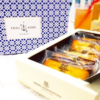 神戸 洋菓子 フラウ フェア セール.jpg