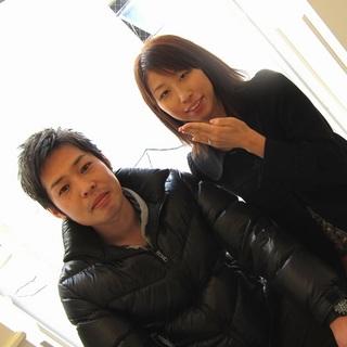 EMIKOとYUKIはフラウのお客様.JPG