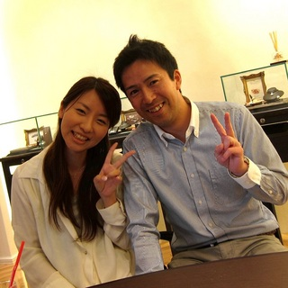 IPPEIとYUKIKOはフラウ神戸のお客様.JPG