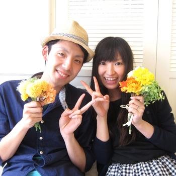 KENICHI &  KURUMI1四角.jpg