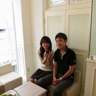 KOUHEI&CIKAの素敵なスマイル!.jpg