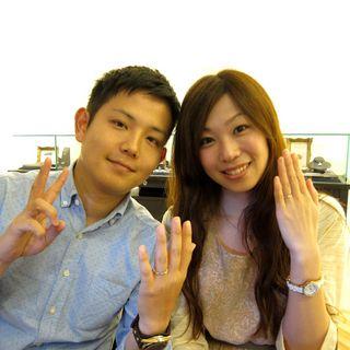 KYOUHEIとCHIAKIはフラウコウベのお客様.JPG