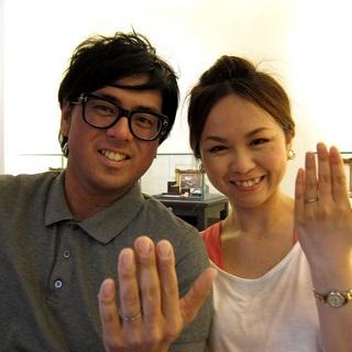 MIKIOとMAKOはフラウ神戸のお客様.JPG