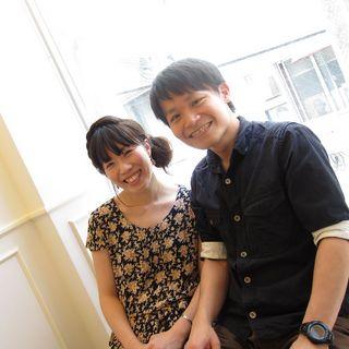 RYOSUKEとSAKIはフラウ神戸のお客様.JPG