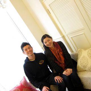 YUUTAとHIROKOはフラウ神戸のお客様.JPG