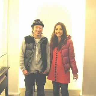 YUYAKEIKOは神戸フラウのお客様.JPG